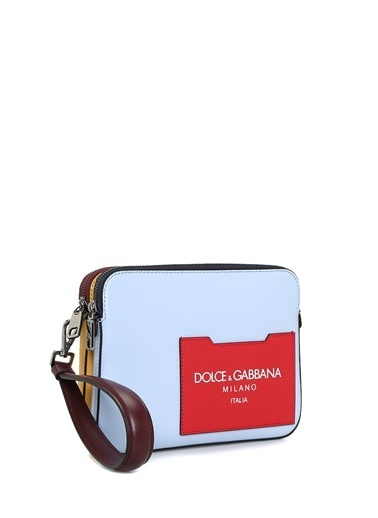Dolce&Gabbana Clutch / El Çantası Siyah